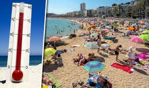 How to keep cool in August in Spain