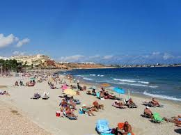 The Weather in Costa Blanca And When to Visit