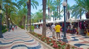 Discover Alicante