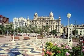 Discovering Alicante