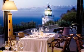 Restaurants in the Costa Blanca