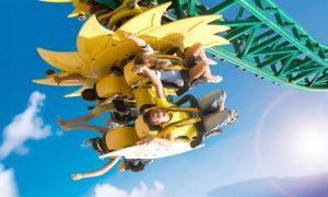 2. Terra Mítica Theme Park, Benidorm