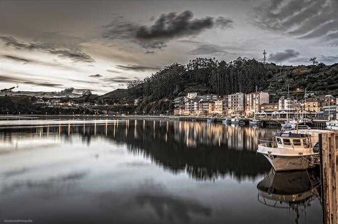 10. Ribadesella - Asturias