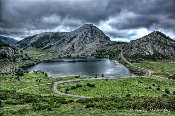 4. Picos de Europa