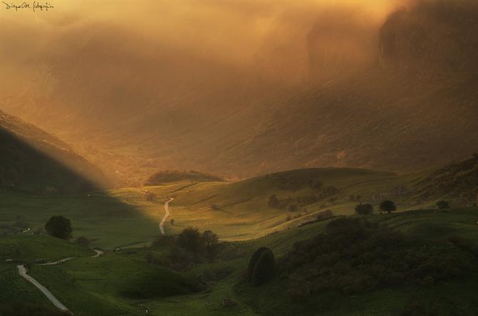 5. Somiedo - Asturias
