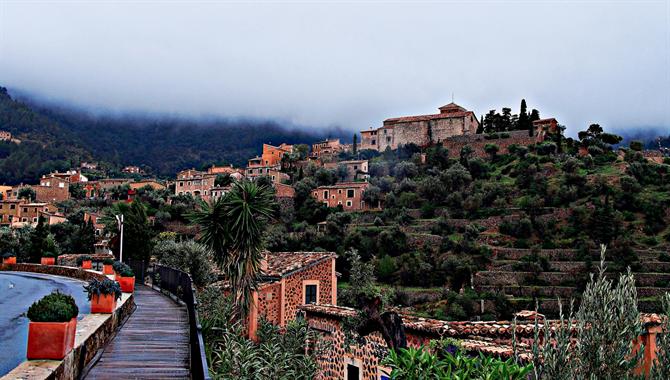 6. Sierra de Tramontana - Palma de Mallorca