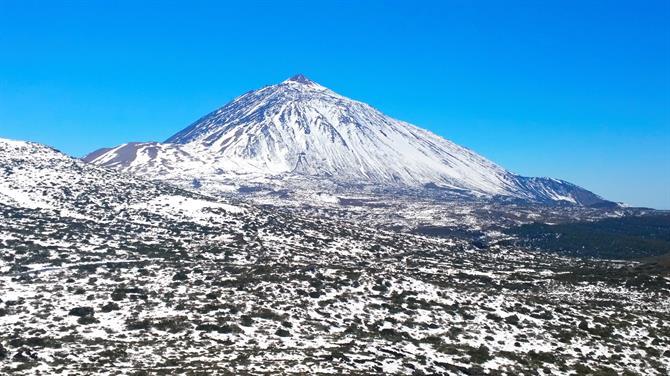 2. Teide